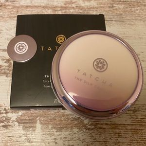💜 Tatcha Silk Canvas Primer 20g Full Size